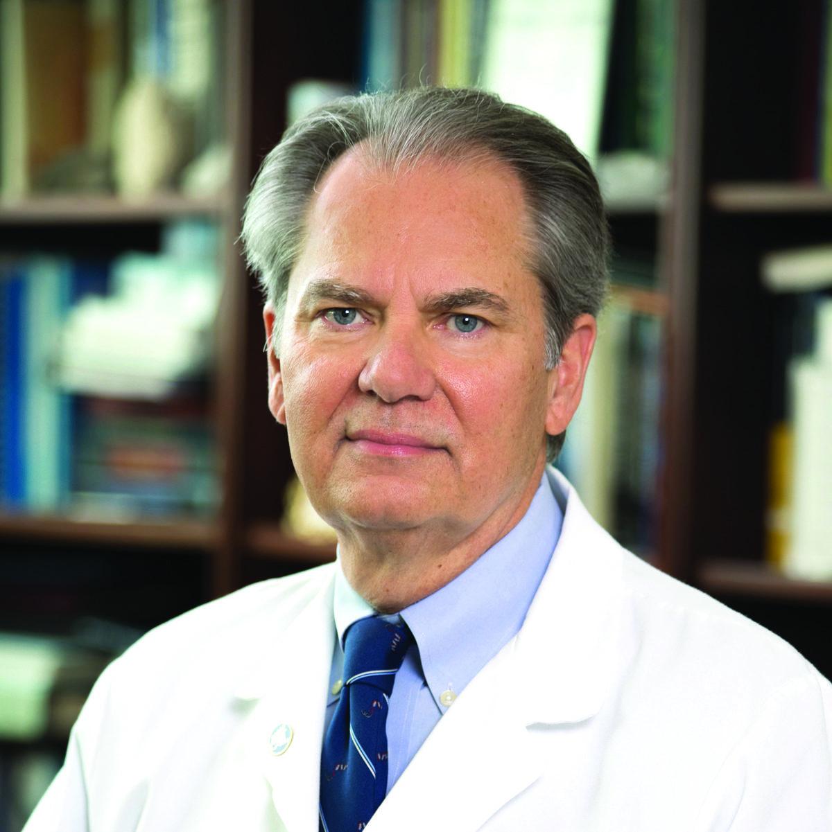 W. Dalton Dietrich, Ph.D.