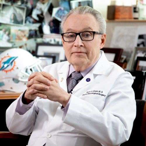 Dr. Barth Green, Founder and Chairman