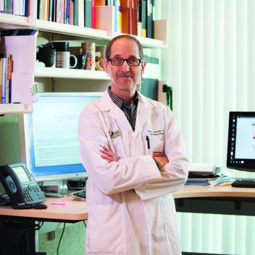 Vance Lemmon, Ph.D.