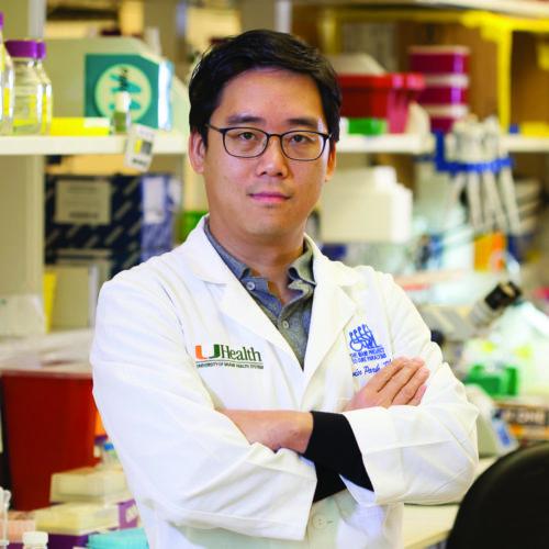 Kevin Park, Ph.D.