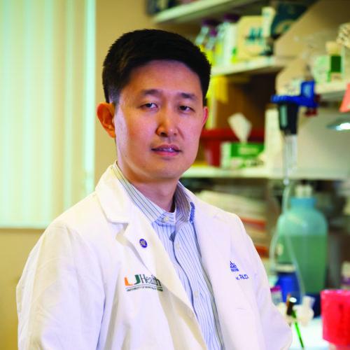 Jae K. Lee, Ph.D.