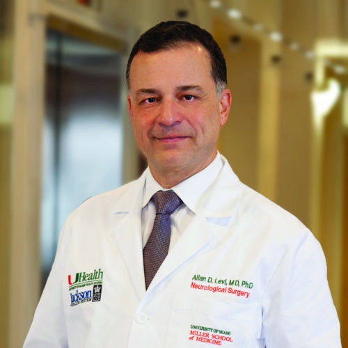 Dr. Allan Levi