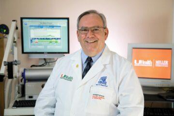 Dr. Mark Nash Named to ASIA Executive Board