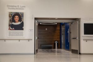 Christine E. Lynn Rehabilitation Center