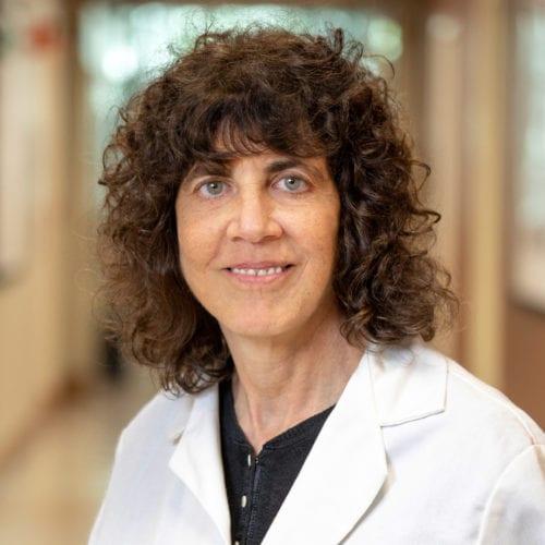 Jacqueline Sagen, Ph.D., M.B.A.
