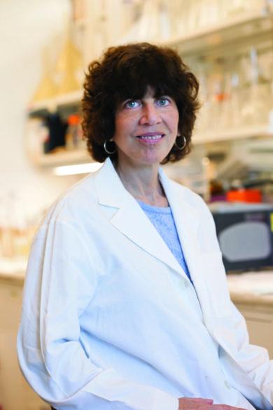 Jacqueline Sagen, Ph.D.