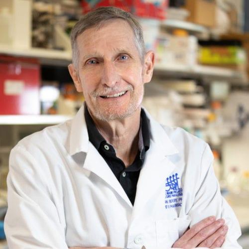 John Bixby, Ph.D.