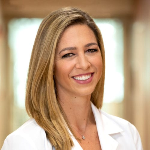 Katie Gant, Ph.D.