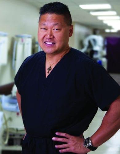 Michael Wang, M.D.