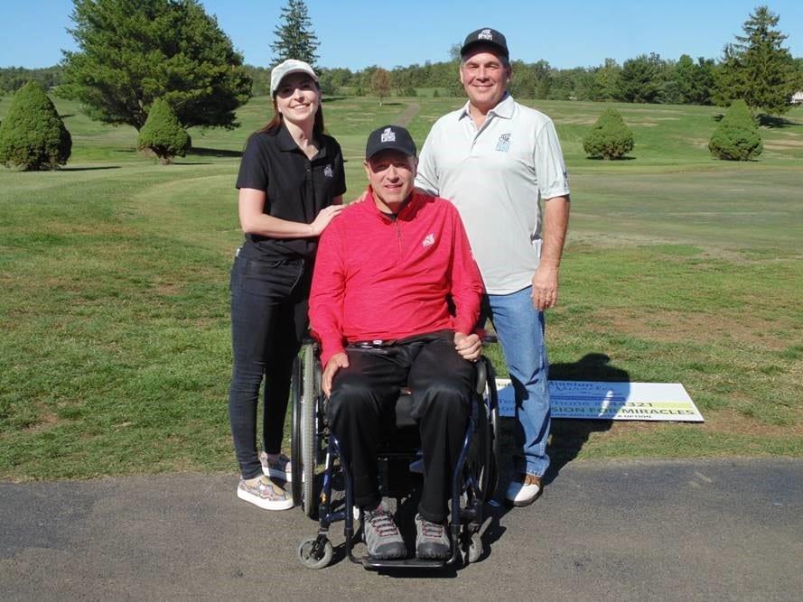 Pittsburgh Golf 2020