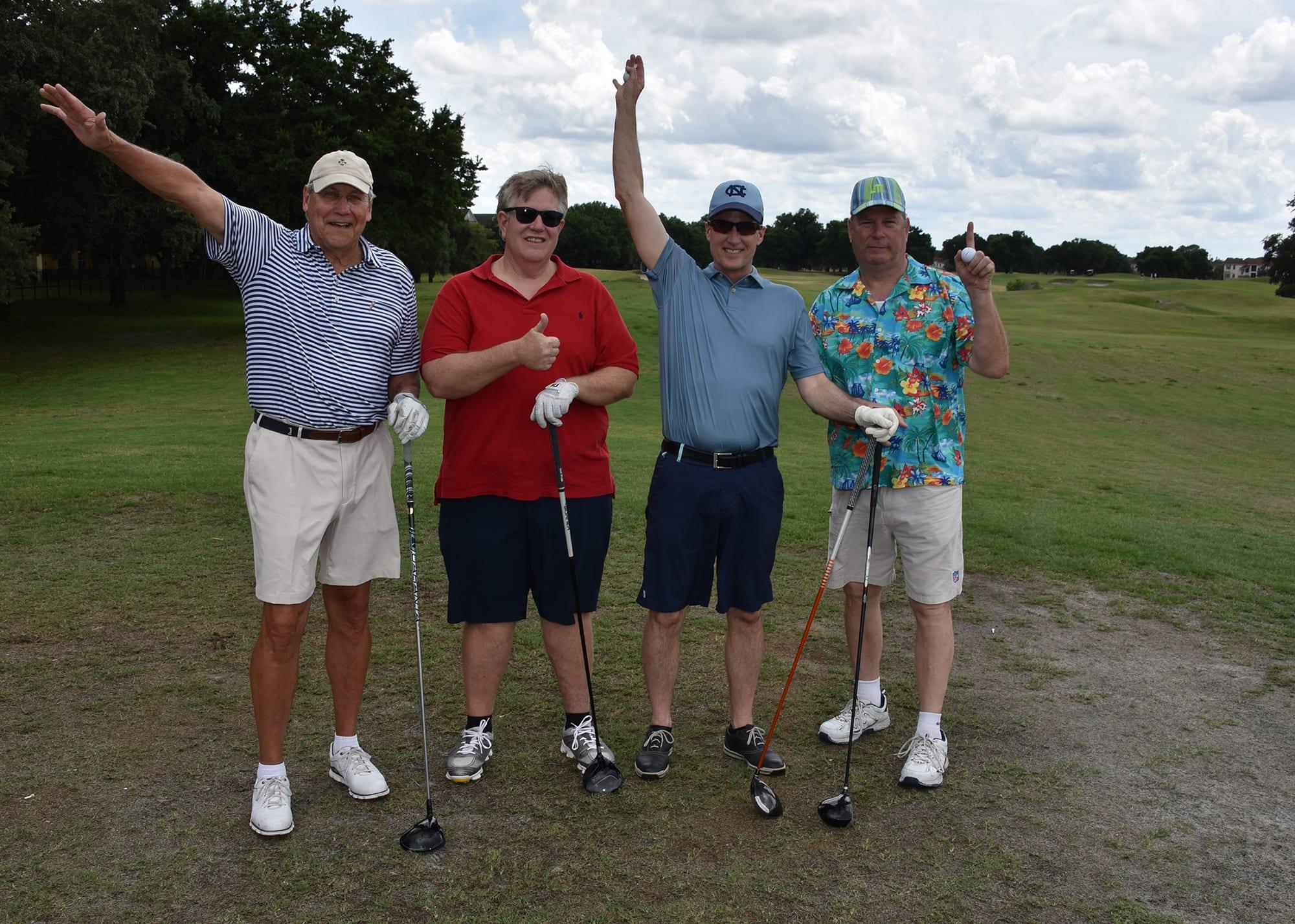 Orlando Chapter Golf Tournament