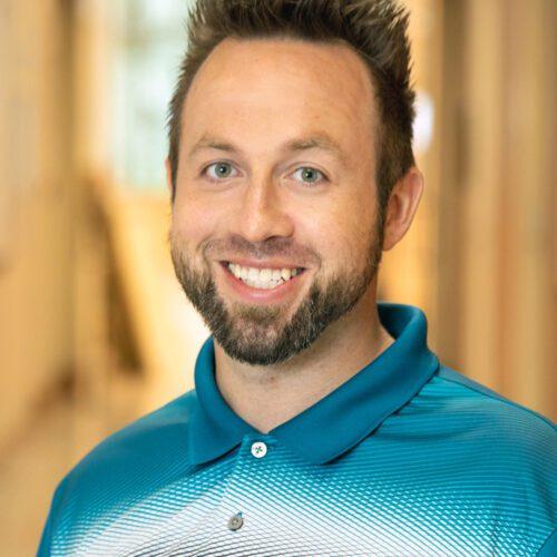 Patrick D. Ganzer, Ph.D.