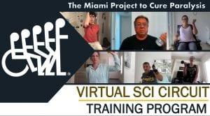 SCI Circuit Training