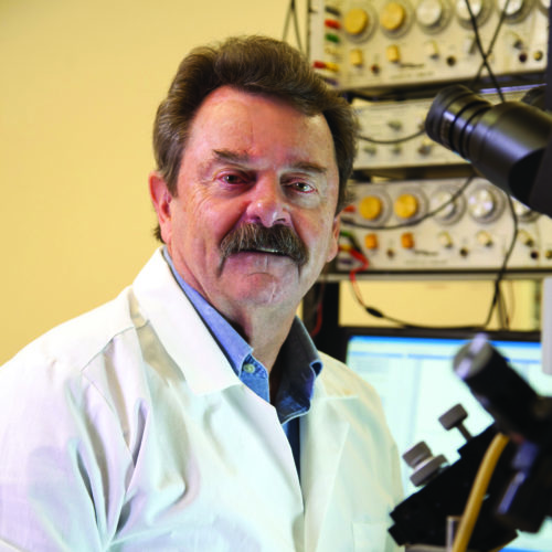 Thomas J. Sick, Ph.D.