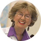 Mary Bartlett Bunge, Ph.D.