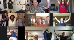 Mobility Sessions with Deena Cilien, PT, DPT