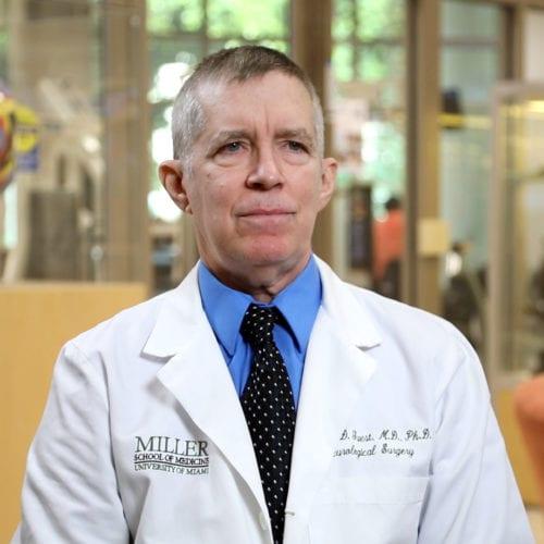 James D. Guest, M.D., Ph.D.